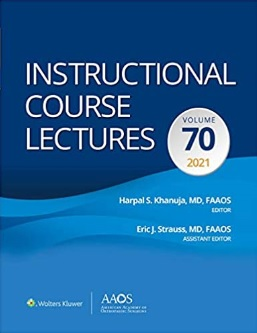 Instructional Course Lectures v.70